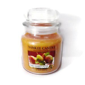 New Yankee Candle Orchard Pear 14.5 oz